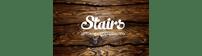 Логотип STAIRS